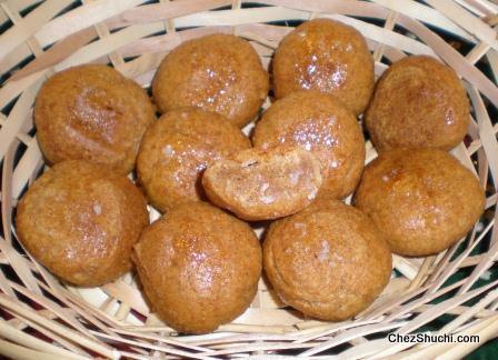 soft bati recipe in hindi