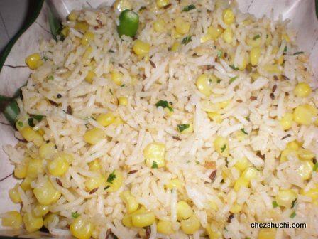 Corn rice ccuart Choice Image