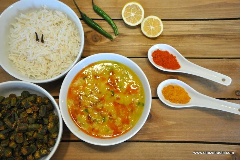 Indian Vegetarian Recipes | Chezshuchi| Healthy Cooking