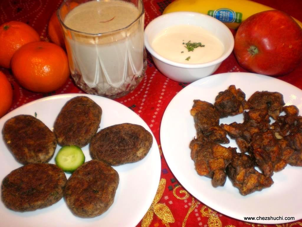 Vrat ka Khana | Vrat mein kya khayen |Recipes for fasting