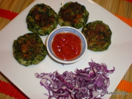 Vegetarian Snacks and Starters Recipes in English