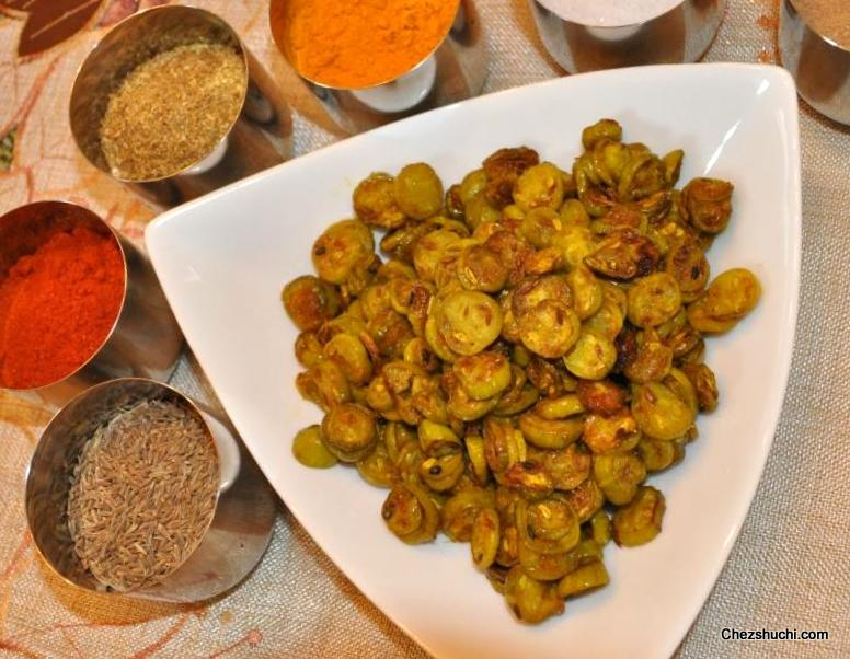 Dry vegetables recipes in english masala kundru forumfinder Choice Image