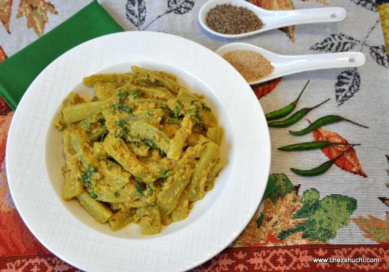 Dry vegetables recipes in English   सूखी सब्जियां