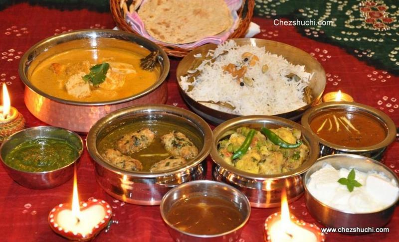 Indian Dinner Party Ideas Part - 26: Party Food Platter. Indian Food Platter