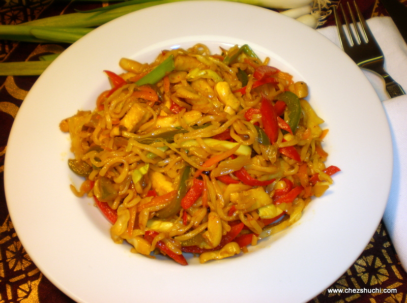 Paneer chow mein paneer chowmein forumfinder Image collections